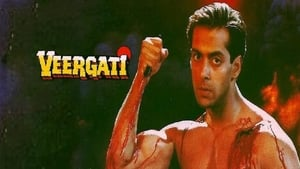 Hindi movie from 1995: Veergati