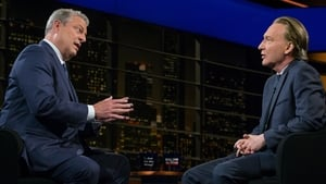Real Time with Bill Maher: 15×22