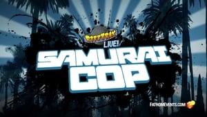 RiffTrax Live: Samurai Cop (2017)