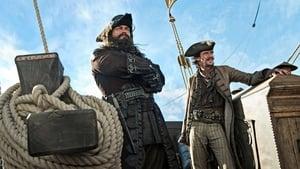 Black Sails Season 4 Episode 1