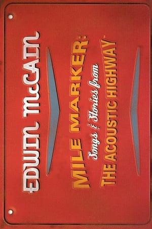Edwin McCain: Mile Marker