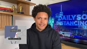 Watch S26E94 - The Daily Show with Trevor Noah Online
