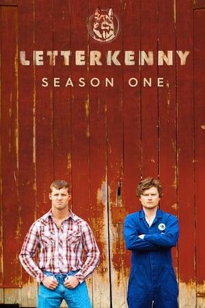Letterkenny Season 1
