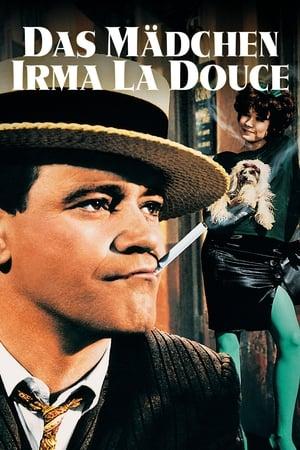 Das Mädchen Irma la Douce Film