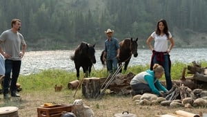 Heartland Season 12 :Episode 8  Stress Fractures