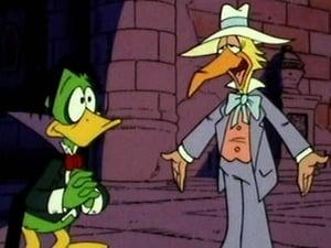 Count Duckula: S1E5