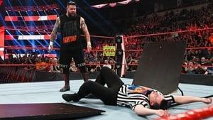 WWE Raw Season 28 : February 24, 2020 (Winnipeg, MB)