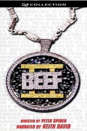 Beef II-Keith David