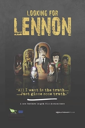 Baixar Looking For Lennon (2018) Dublado via Torrent