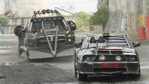 Death Race 2 (La carrera de la muerte: el origen)