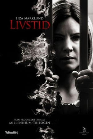 Annika Bengtzon: Crime Reporter - Lifetime-Kajsa Ernst