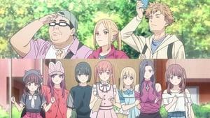 download Oshi ga Budoukan Ittekuretara Shinu Episode 12 sub indo