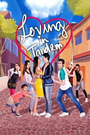 Loving in Tandem poster