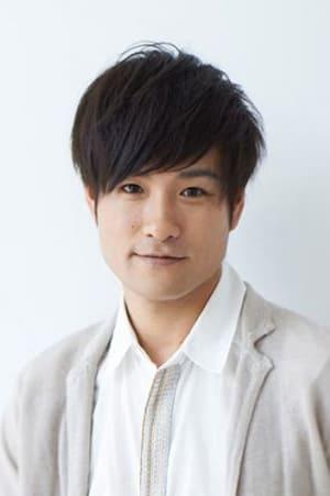 Hideyuki Kasahara isDomon Yuzo