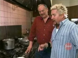 Diners, Drive-Ins and Dives: 8×5