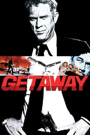 poster The Getaway