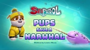 Paw Patrol: Season 4 Episode 36