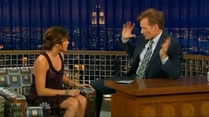 Episodio TV Online Late Night with Conan O'Brien HD Temporada 16 E47 Episodio 47