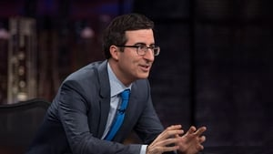 Last Week Tonight with John Oliver: 1×4