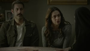 Dabbe 5: Zehr-i Cin (2014) Yerli Film izle