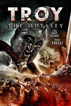 Troy the Odyssey (2017)