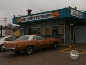 Diners, Drive-Ins and Dives: 3×7