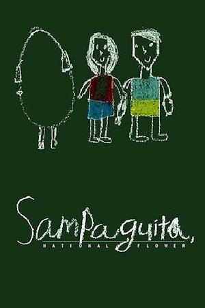 Sampaguita National Flower poster
