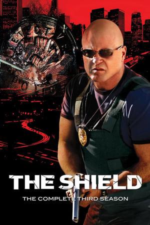 Regarder The Shield Saison 3 Streaming