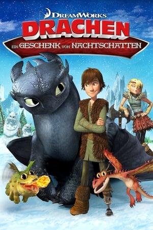 Dragons - Ein Geschenk von Nachtschatten