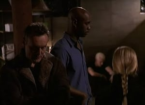 Buffy the Vampire Slayer season 7 Episode 17