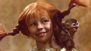 Pippi Longstocking – Πίπη η Φακιδομύτη