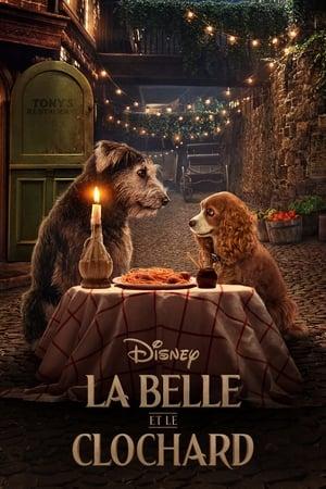 Image La Belle et le Clochard