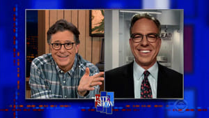 Watch S6E124 - The Late Show with Stephen Colbert Online