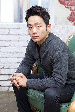 Kim Joon-Sung