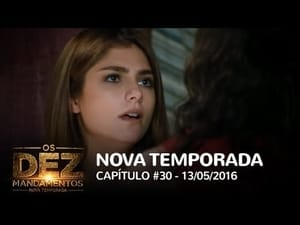 Watch S2E30 - Moses and the Ten Commandments Online