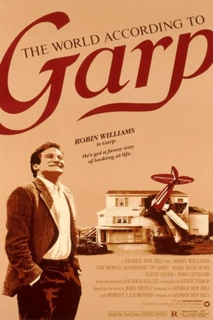 The World According to Garp streaming