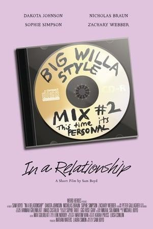 In a Relationship-Dakota Johnson