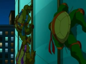 Teenage Mutant Ninja Turtles Season 1 Episode 25