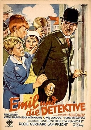 Emil and the Detectives (1931)