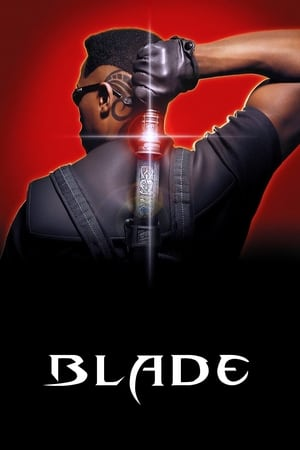 Blade (1998) is one of the best movies like The Matrix Revolutions (2003)