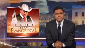 The Daily Show with Trevor Noah Season 23 : Episode 21