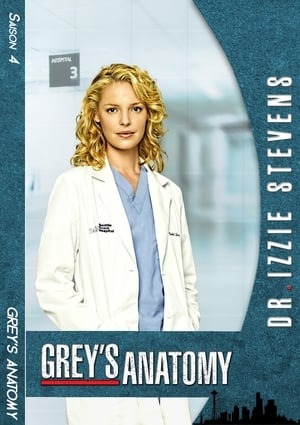 Grey's Anatomy Saison 5 Épisode 23
