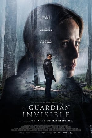 Poster The Invisible Guardian (2017)
