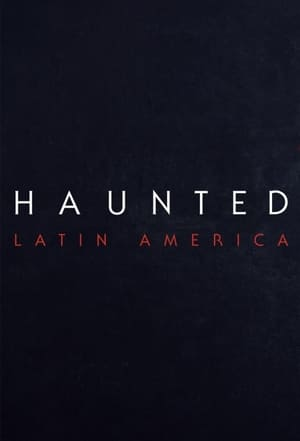 Image Haunted: Latin America