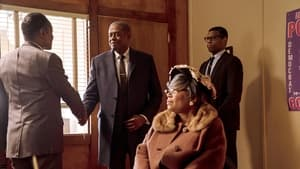 Godfather of Harlem: 1×7