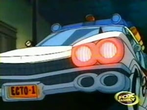 The Real Ghostbusters: 4×7