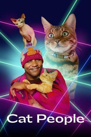 Cat People – Iubitorii de pisici (2021)