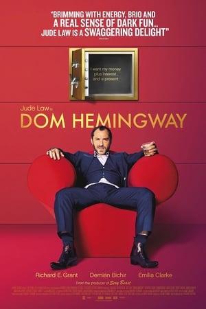 Dom Hemingway-Jude Law
