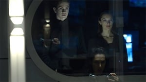 Helix: Temporada 1, Capitulo 12