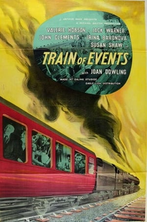 Train of Events (1949)